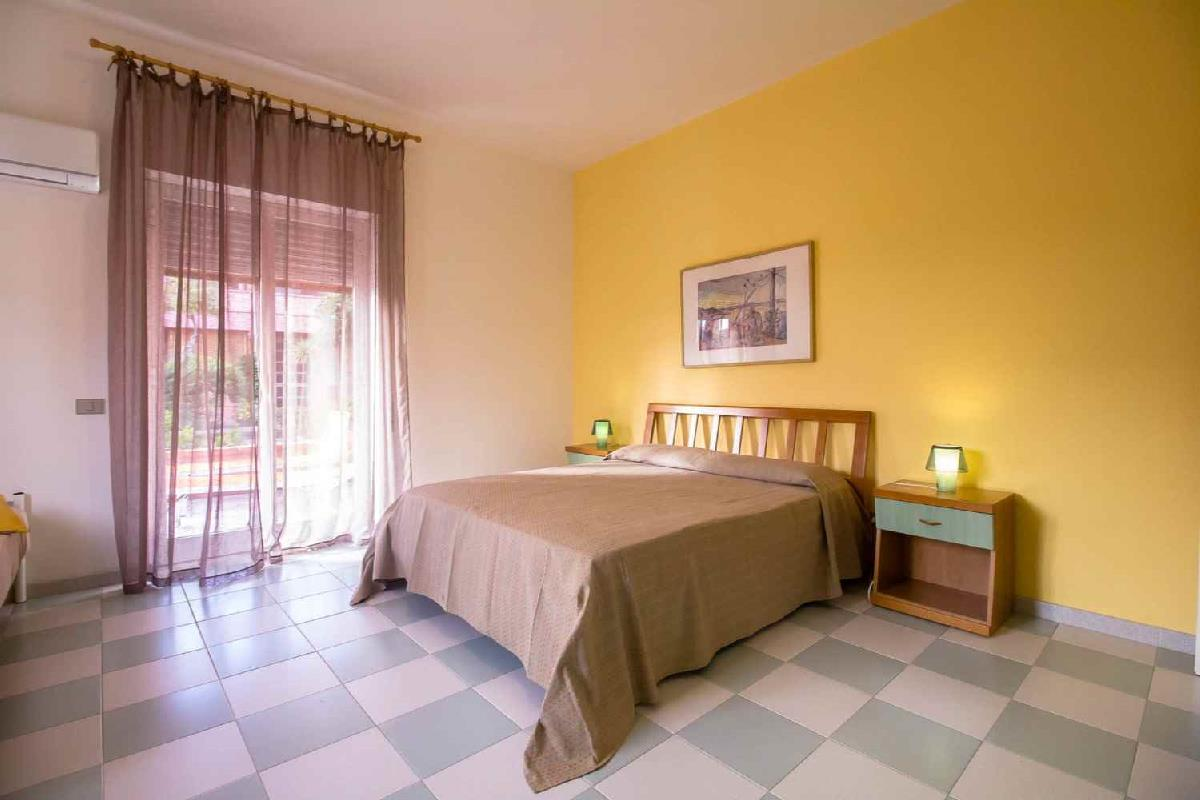 Residence del Mare n20 Pozzallo Sicilia