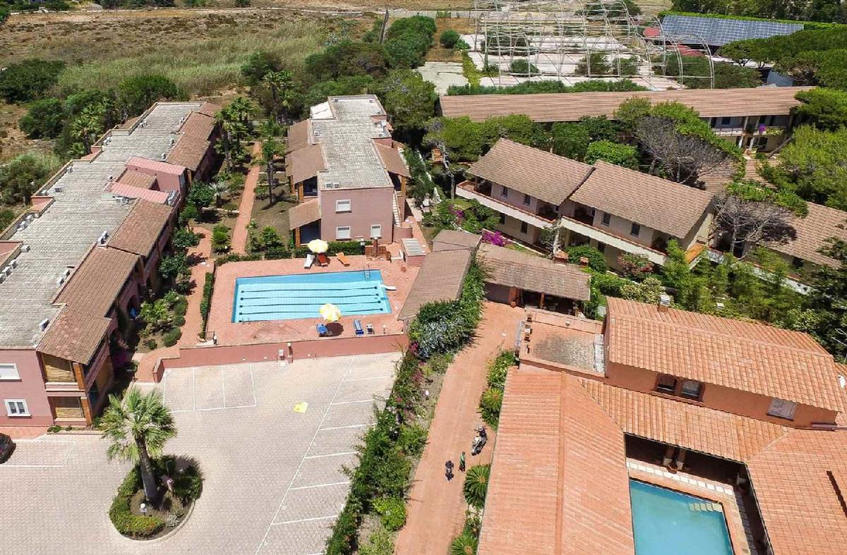 Residence del mare 2 Bedrooms Pozzallo Sicilia